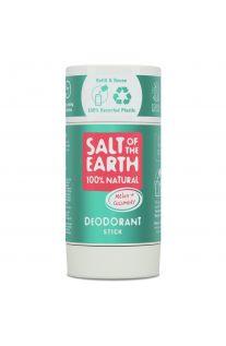 Salt of the Earth, 蜜瓜青瓜味天然止汗除臭棒 84g