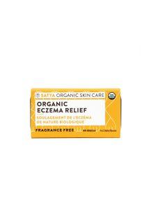 Satya Organic Skin Care - Organic Eczema Relief 7ml