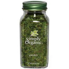 Simply Organic, 有机芫茜, 0.26 oz (7 g)