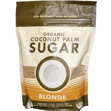 Big Tree Farms (Sweet Tree), Organic Coconut Palm Sugar, 16 oz