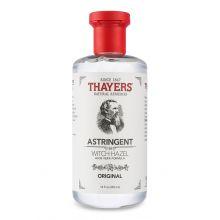 Thayers, 原味金縷梅,蘆薈配方,收斂爽膚水 12 fl oz (355 ml)