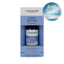 Tisserand Aromatherapy, 安睡薰香精油 9ml