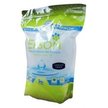 Ultra Epsom, 高級瀉鹽 (愛生鹽) - 5 lbs