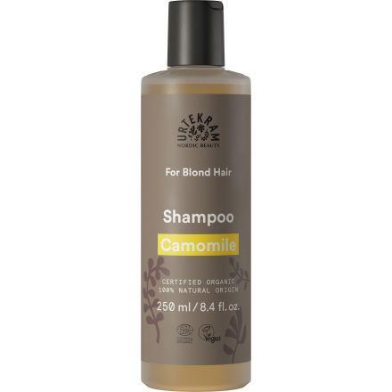 Urtekram 有機洋甘菊洗髮水 (適合金色髮質) 250ml