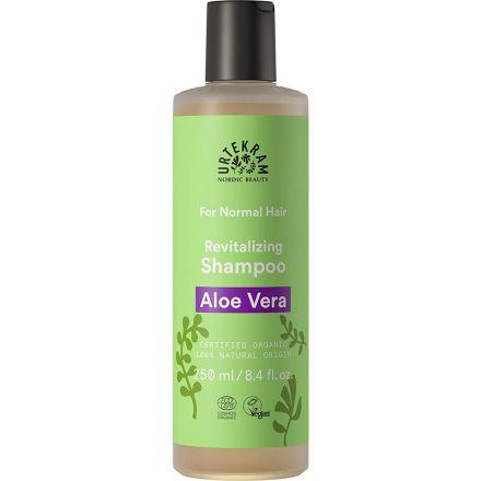 Urtekram 有機蘆薈洗髮水 (中性髮質) 250ml