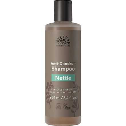 Urtekram 有機蕁麻洗髮水 (去頭屑) 250ml