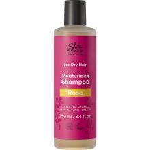 Urtekram 有機玫瑰洗髮水 (適合乾旱髮質) 250ml