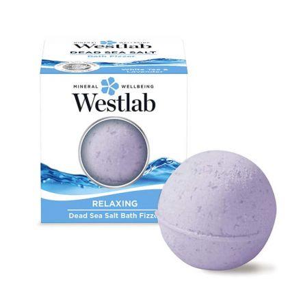 Westlab 死海鹽 泡泡浴球