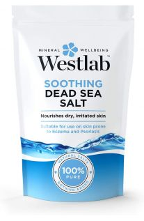 Westlab 死海鹽 1 kg