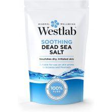 Westlab 死海盐 1 kg