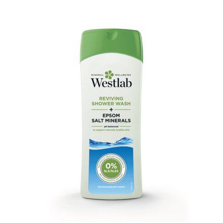 Westlab 瀉鹽 (愛生鹽) 沐浴露, 400ml