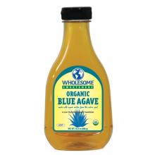 Wholesome Sweeteners, Inc., Organic Raw Blue Agave, Light, 23.5 oz (666 g)