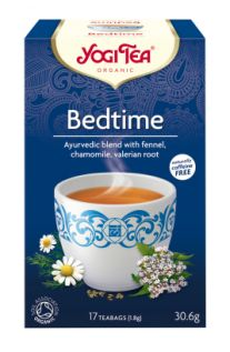 Yogi Tea 有機安睡茶 (17小包裝)