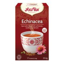 Yogi Tea 有機紫錐菊花茶 (17小包裝)