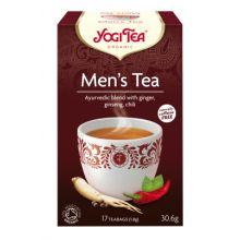 Yogi Tea 男士茶 (17小包装)
