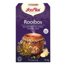 Yogi Tea 有機南非國寶茶 (17小包裝)