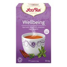 Yogi Tea 有機安康茶 (17小包裝)