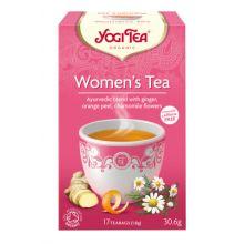 Yogi Tea 有機女性茶 (17小包裝)