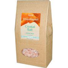 喜瑪拉雅山岩鹽,粗粒, 18 oz