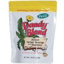 Dandy Blend, 蒲公英草本飲品, 14.1 oz (400 g)