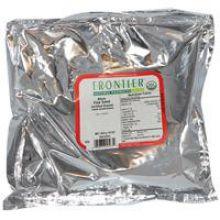 Frontier 亞麻籽 (原粒),有機,1磅裝