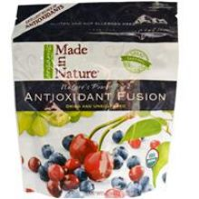 Made in Nature - 有機抗氧化雜莓乾, 5 oz