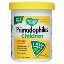 Nature's Way, Primadophilus® Children, 5 oz (141.75 g)