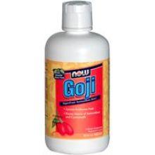 NOW Foods, 杞子, 超強抗氧化果汁 - 946ml
