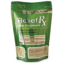 Relief Rx, 死海浴鹽 - 2.2 lbs